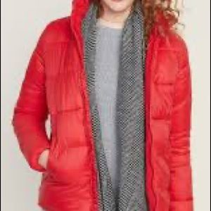 Old Navy XL Puffer Jacket